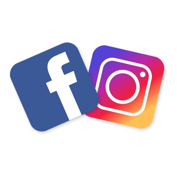 Facebook e Instagram Comitato Regionale Toscana FGI