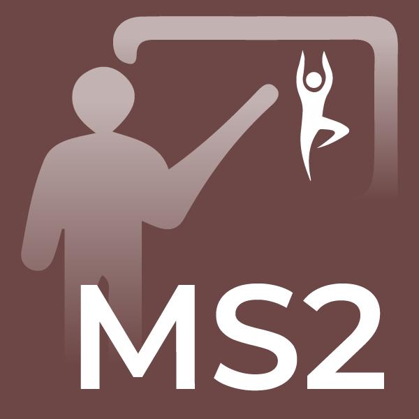Modulo Specialistico MS2 GAF – I° Parte