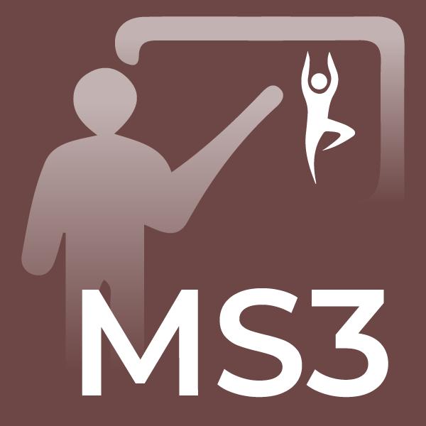 Modulo Specialistico MS3 GAF – II° Parte